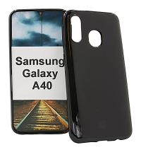 TPU Cover Samsung Galaxy A40 (A405FN/DS)
