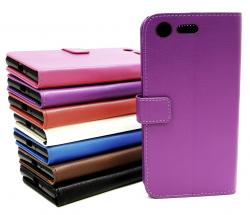 Standcase Wallet Sony Xperia XZ Premium (G8141)
