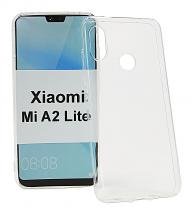 Ultra Thin TPU Cover Xiaomi Mi A2 Lite
