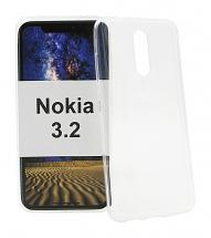 Ultra Thin TPU Cover Nokia 3.2