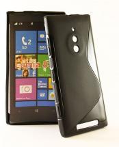 S-Line cover Nokia Lumia 830