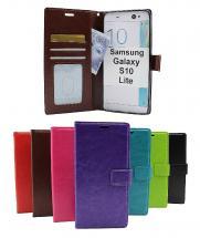 Crazy Horse Wallet Samsung Galaxy S10 Lite (G770F)