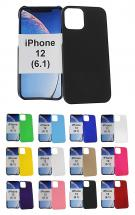 Hardcase Cover iPhone 12 (6.1)