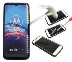 Full Frame Glasbeskyttelse Motorola Moto E6s