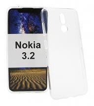 TPU Mobilcover Nokia 3.2
