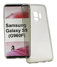 Ultra Thin TPU Cover Samsung Galaxy S9 (G960F)