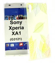 TPU Designcover Sony Xperia XA1 (G3121)