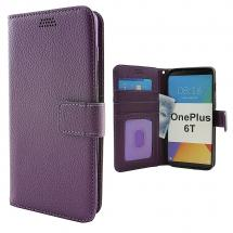 New Standcase Wallet OnePlus 6T