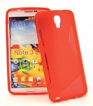 S-line Cover Samsung Galaxy Note 3 Neo (N7505)