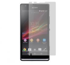 Skærmbeskyttelse Sony Xperia SP (C5303,M35h)
