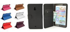 Standcase wallet Nokia Lumia 1320