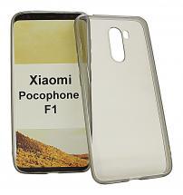 Ultra Thin TPU Cover Xiaomi Pocophone F1