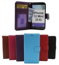 New Standcase Wallet iPhone 12 Mini (5.4)