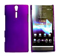Hardcase Cover Sony Xperia S (LT26i)