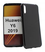 TPU Mobilcover Huawei Y6 2019