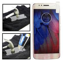 Panserglas Moto G5s