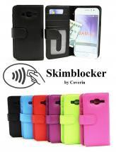 Skimblocker Mobiltaske Samsung Galaxy J3 2016 (J320F)