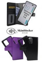 Skimblocker Magnet Wallet Samsung Galaxy S10 Lite (G770F)