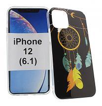 TPU Designcover iPhone 12 (6.1)