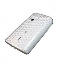 Crystal Cover Sony Ericsson Xperia X8
