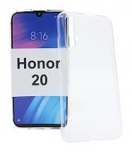 Ultra Thin TPU Cover Honor 20