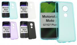 TPU Mobilcover Motorola Moto G7 Play