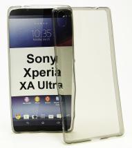 Ultra Thin TPU Cover Sony Xperia XA Ultra (F3211)