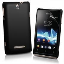 Hardcase Cover Sony Xperia E (C1605)