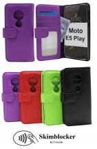 Skimblocker Mobiltaske Motorola Moto E5 Play