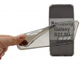 Ultra Thin TPU Cover Samsung Galaxy S21 5G (G991B)