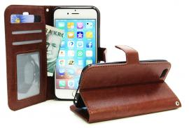 Crazy Horse Wallet iPhone 6/6s