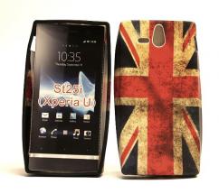 Designcover Sony Xperia U (ST25i)