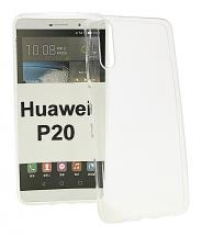 Ultra Thin TPU Cover Huawei P20