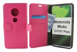 Standcase Wallet Motorola Moto G7 / Moto G7 Plus