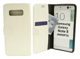 Standcase Wallet Samsung Galaxy Note 8 (N950FD)