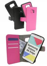 Magnet Wallet Samsung Galaxy S6 Edge (G925F)
