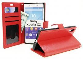 Crazy Horse Wallet Sony Xperia XZ (F8331)