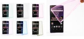 Ultra Thin TPU Cover Sony Xperia Z5 (E6653)