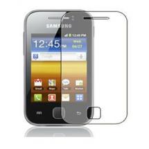 Skærmbeskyttelse Samsung Galaxy Y