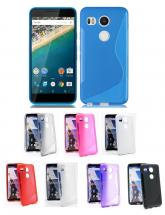 S-Line cover Google Nexus 5X (H791)
