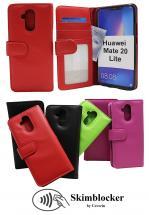 Skimblocker Mobiltaske Huawei Mate 20 Lite
