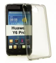 Ultra Thin TPU Cover Huawei Y6 Pro (TIT-L01)