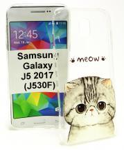 TPU Designcover Samsung Galaxy J5 2017 (J530FD)