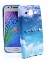 TPU Designcover Samsung Galaxy J5 (SM-J500F)