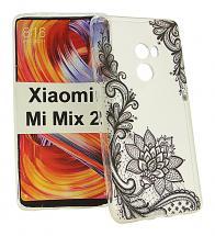 TPU Designcover Xiaomi Mi Mix 2