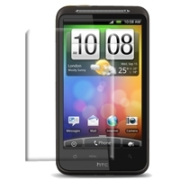 Skærmbeskyttelse HTC Desire HD