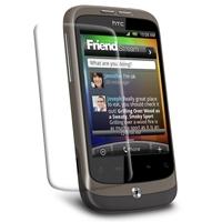 Skærmbeskyttelse HTC Wildfire