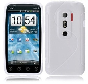 S-Line Cover HTC Evo 3D