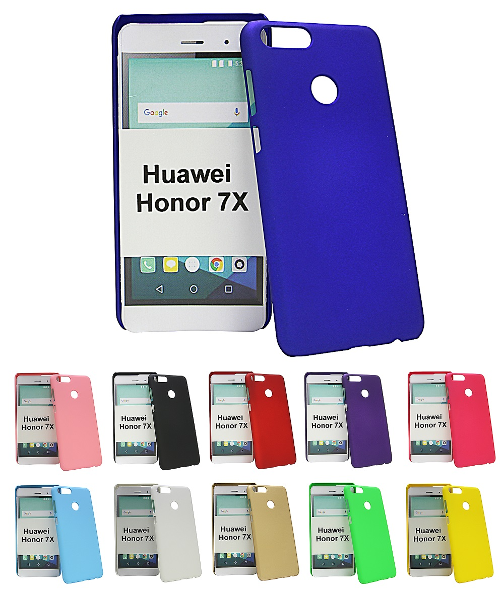 Hardcase Cover Huawei Honor 7X