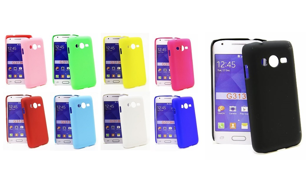 Hardcase Cover Samsung Galaxy Trend 2 (SM-G313)